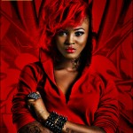 Eldee Signs Eva Alordiah On As Latest Trybe Records 2.0 Artiste