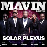 It's Maaaavin! Don Jazzy Again.