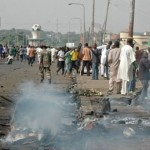 34 Killed In Potiskum Market Attack