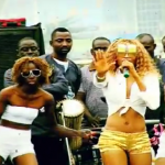 New Video: Goldie – Dont Touch [Remix]