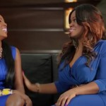 Video: Tiwa Savage On The Juice