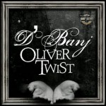 Oliver twist hits No 9. On iTunes Top 100