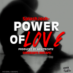 Official Release: SplashJosh –  Power Of Love