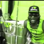 VIDEO: Terry G In the Studio Making Beat to NuweNuwe