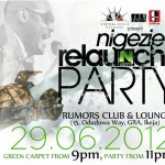 2face Idibia To Host Nigezie Relaunch Party