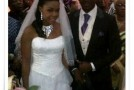 Nigerian Dancer, Kaffy Ties The Knot