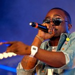 IcePrince At The BBC Hackney Weekend Concert [Pics & Video]