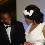 In Pictures: Scenes From Lynxxx's 'Wedding'