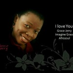 Bubbling Under | Grace Jerry – I Love You