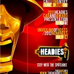 Wizkid, 2face, Darey, MI Others For Headies Prize Gving Event