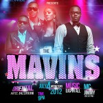 Industry Nite To Host The Mavin Records Crew