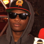 Video: FACTORY78 – Wizkid UK tour Backstage 'MIC CHECK' interview Feat. Skales, DjXclusive, 2kriss & Esdee