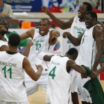 Nigerian Basketball Team Heading To Olympics For The First Time Ever
