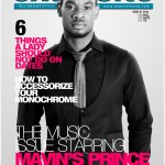 D'Prince Covers July Edition Of Exquisite Magazine