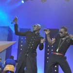 In Pictures: Tuface, D'banj MI Others Thrill at Star Re-Launch Party