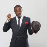 Julius Agwu Takes Crack Ya Ribs to New York & Glasgow