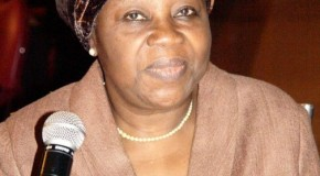 Nigeria's First Female Chief Justice Appointed