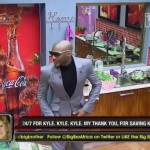 2face Makes Surprise Visit To Big Brother Africa StarGame House