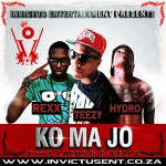 iNVICTUS Entertainment Presents – Rexx, Teezy & Hydro – Ko Ma Jo
