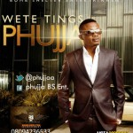 New Music: Phujja – Wete Things