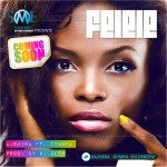 Ajemina speaks on debut Single 'FELELE' with Iyanya