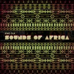 KING OLA presents SOUNDS OF AFRICA [Mixtape]