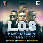 New Music: L.O.S – Pamparampe