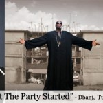 New Music: 2face, MI, Tiwa Savage, WizKid & Dbanj – Let's Get This Party Started