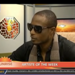 "VIDEO: Channels Tv Interview with Faze On ""Sunrise Daily"""