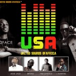 2face, MI, Jesse Jagz, Brymo, J-Martins & Timi Dakolo Set For United Sounds Of Africa Tour