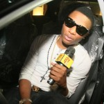 THE HEADIES PRESENTS WIZKID WITH 2012 HYUNDAI SONATA