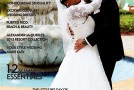 Wow Magazine Features Exclusive Pictures From Uche Jombo's Wedding
