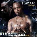 New Video: Flavour – Kwarikwa [Remix] ft. Fally Ipupa + Audio Download