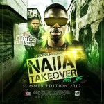DJ ECOOL Presents Naija Takeover Vol 5 [Mixtape]