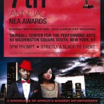 Funke Akindele Oloyede & AY The Comedian Talk About Hosting The 2012 Nigerian Entertainment Awards In New York City