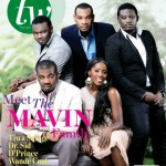 Mavin Records Crew Cover Latest Edition Of TW Magazine