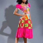 A Look Into A Nigerian Fashion Brand: House of Marie