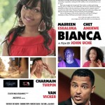 Movie Trailer: Bianca Starring Van Vicker & Charmain Turpin