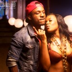 Behind The Scenes: Iyanya's Ur Waist Video Shoot