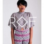 Introducing Contemporary Nigerian Fashion Label, ROF + Their AW 2012 Lookbook