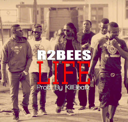 R2Bees-Life