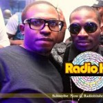 Radio Hit Show S02 E13 – D'banj Blesses Naeto C!…Find Out How?