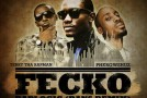 New Music: Fecko – RapLogic [B.A.N.S Remix]  Ft Terry Tha Rapman & Pherowshuz