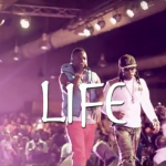 VIDEO : R2Bees – Life [Walaahi]