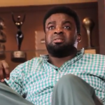 VIDEO: Film Maker, Kunle Afolayan Chats with NdaniTv