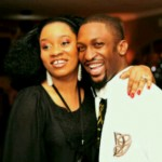 It's A Baby Girl For Darey Alade & Wife Deola