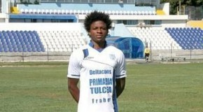 21 Year Old Nigerian Football player, Henry Chinonso Ihelewere Slumps & Dies While Playing