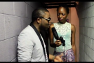 Video: An iROKING Exclusive Interview with Ice Prince