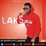 New Music: LAKs – Go Down Low + Whine