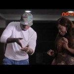 Video: Iyanya on The Juice, Kukere Dance Tutorial From Iyanya